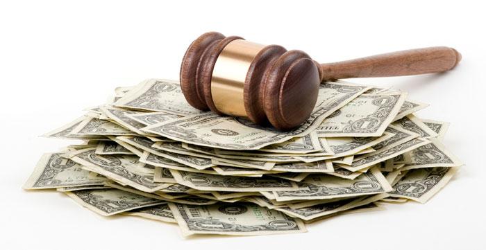 Компании, попавшие в «антиотмывочный» список Банка России, формируют судебную практику в свою пользу